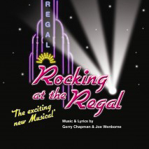 Rocking at the Regal